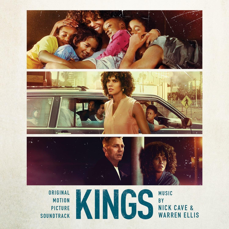 Kings, Detalles del álbum