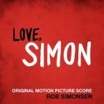 Love, Simon, Detalles del álbum