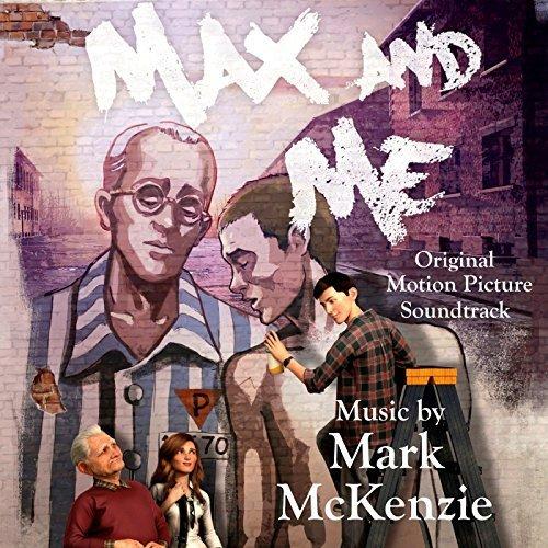 Max & Me, Detalles del álbum