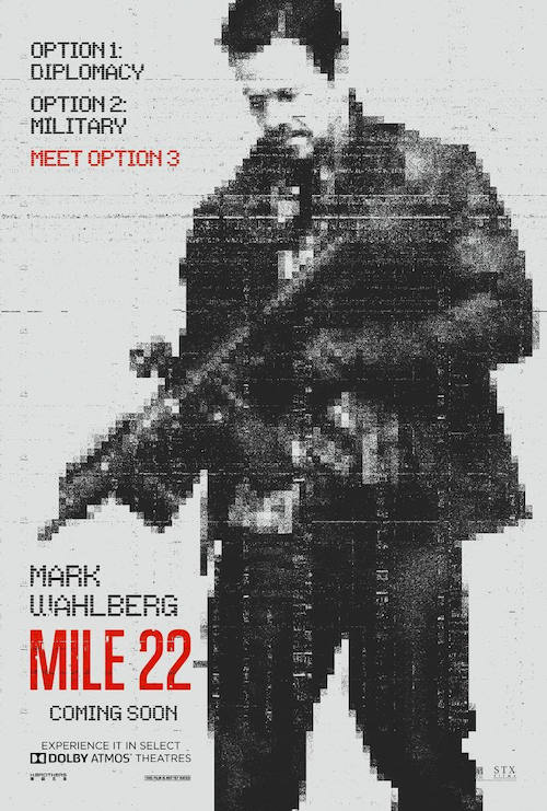 Jeff Russo en Mile 22