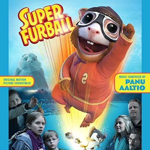 Super Furball, Detalles del álbum