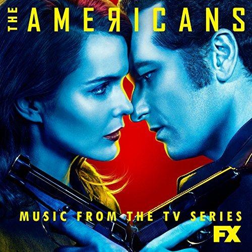 The Americans, Detalles del álbum