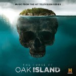 The Curse of Oak Island (2CD), Detalles