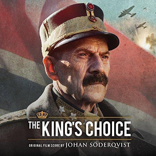 The King's Choice, Detalles del álbum