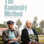 Jeff Cardoni en The Kominsky Method