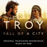 Troy: Fall of a City, Detalles del álbum