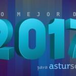AsturScore: Lo mejor del 2017