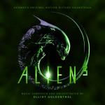Alien³ (2CD), Detalles del álbum