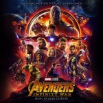 Avengers: Infinity War en Hollywood Records