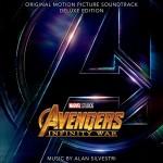 Avengers: Infinity War (Deluxe Edition), Detalles