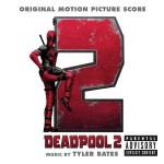 Deadpool 2, Detalles del álbum