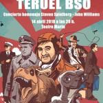 II Festival de Música y Cine Teruel BSO: Spielberg & Williams