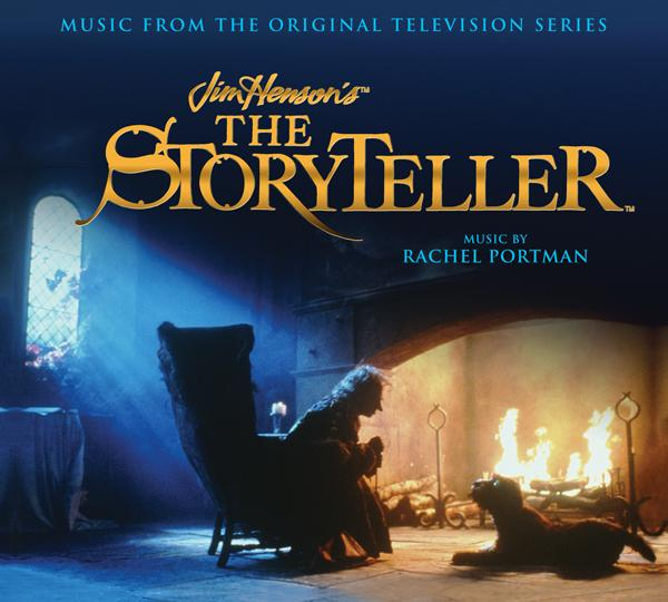 The Storyteller (3CD), Detalles del álbum