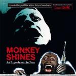 Monkey Shines, Detalles del álbum