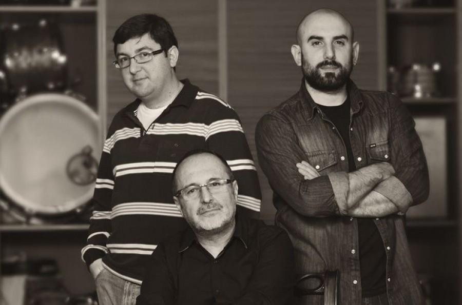 Nani García cierra el ciclo de conciertos El Arte del Trío