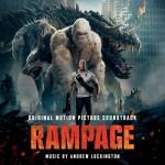 Rampage, Detalles del álbum