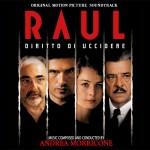 Raul – Diritto di uccidere, Detalles del álbum