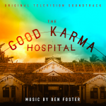 The Good Karma Hospital, Detalles del álbum