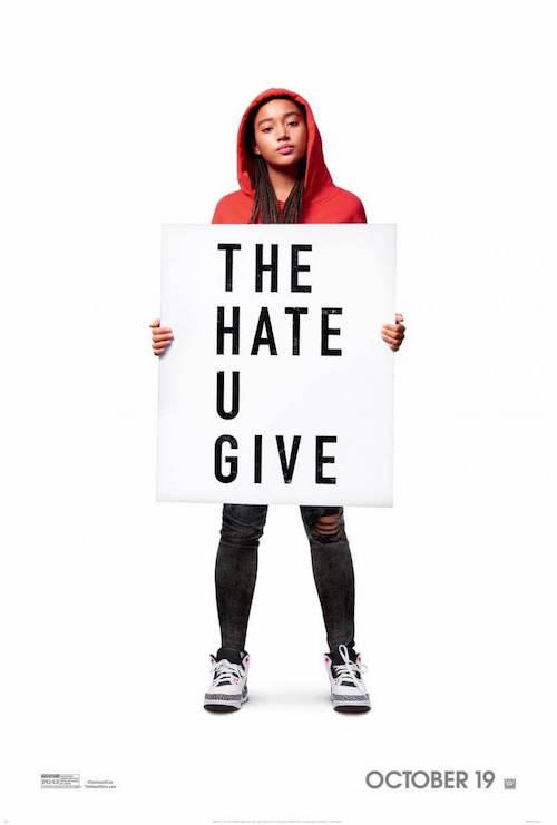 Dustin O'Halloran en The Hate U Give