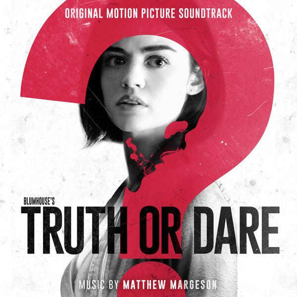 Truth or Dare, Detalles del álbum