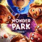 Steven Price en Wonder Park