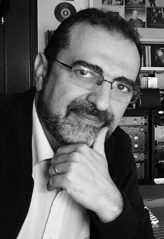 Alejandro Vivas Puig