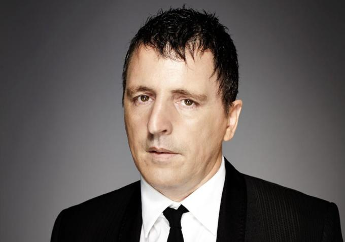 Atticus Ross y Leopold Ross para el thriller Earthquake Bird