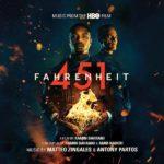 Fahrenheit 451, Detalles del álbum