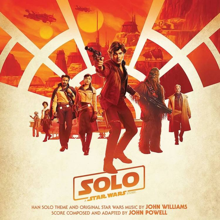 Solo: a Star Wars Story, Detalles