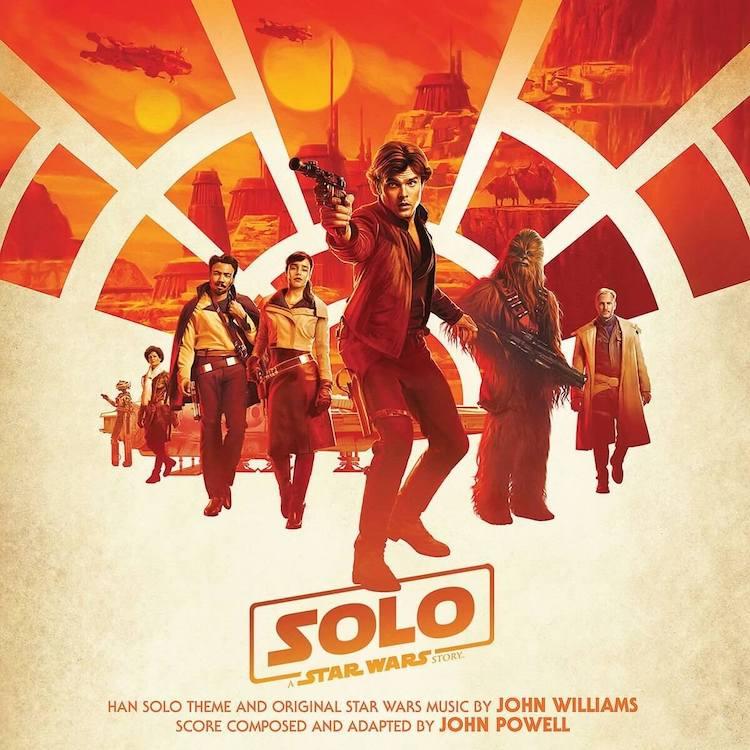 Solo: a Star Wars Story, Detalles