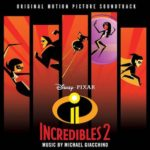 The Incredibles 2, Detalles del álbum