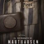 Diego Navarro en El Fotógrafo de Mauthausen