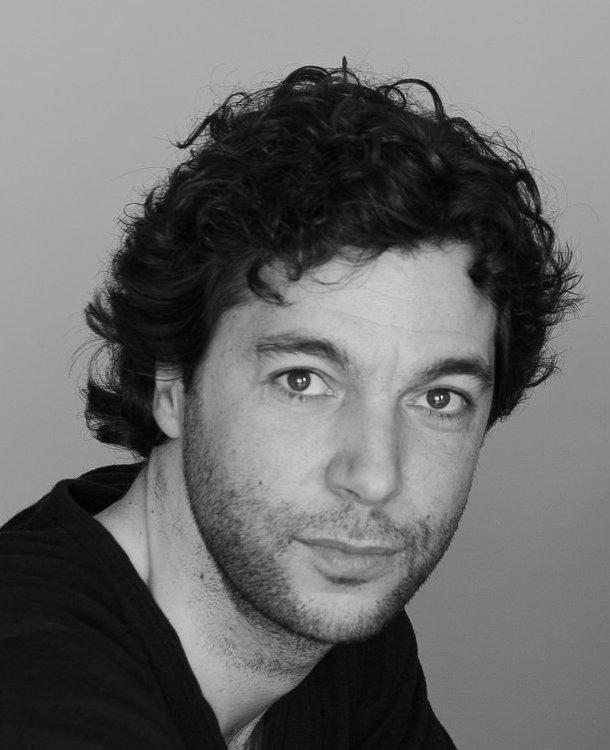 Entrevista a Ivan Palomares: En las Estrellas