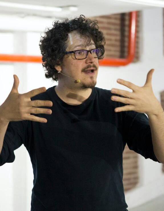 Jorge Magaz