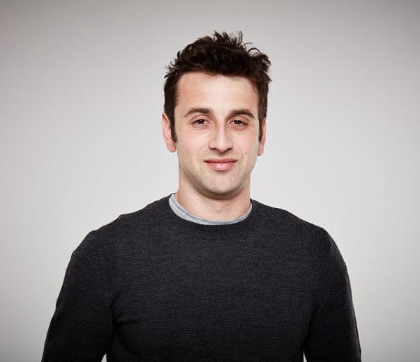 Justin Hurwitz