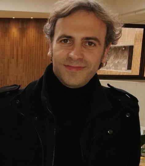 Manuel Riveiro