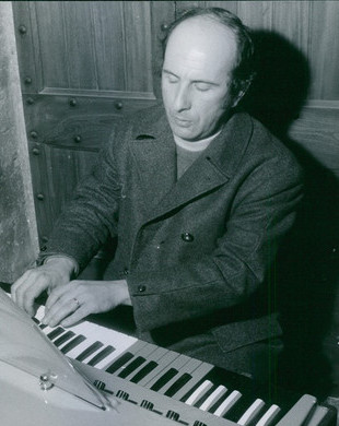 Marcello Giombini