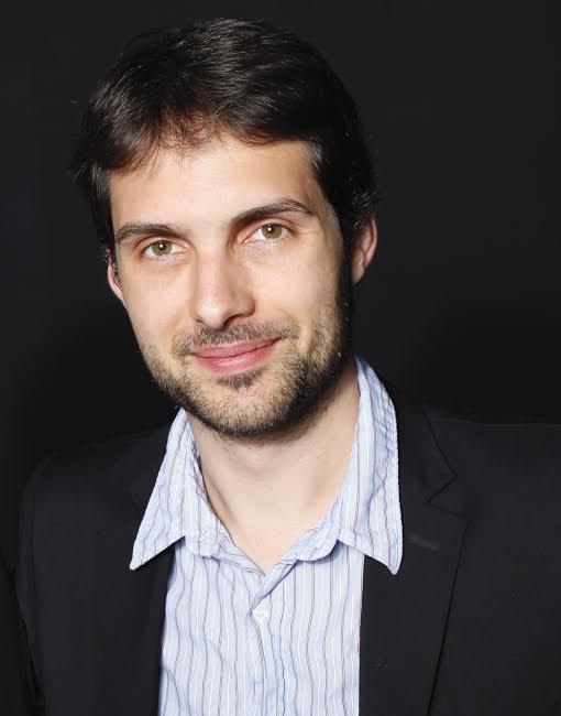Olivier Derivière