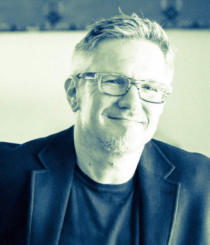 Paul Haslinger