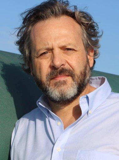 Sergio Moure de Oteyza