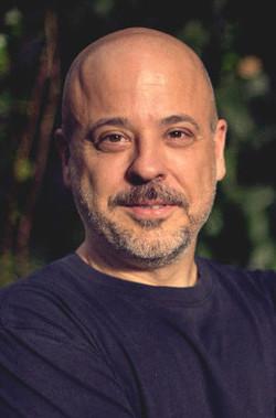 Sergio de la Puente