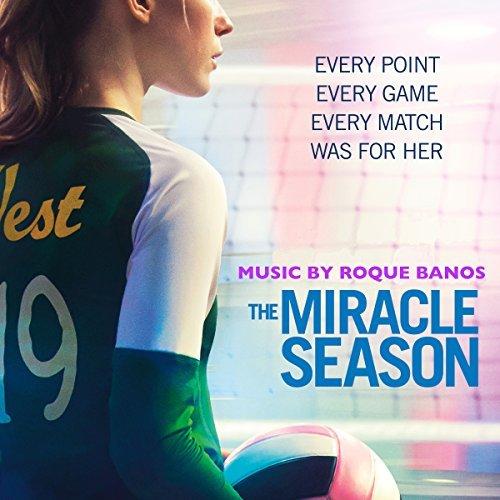 The Miracle Season, Detalles del álbum