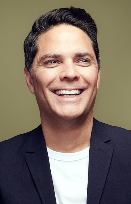 Tony Morales