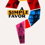 Theodore Shapiro en A Simple Favor