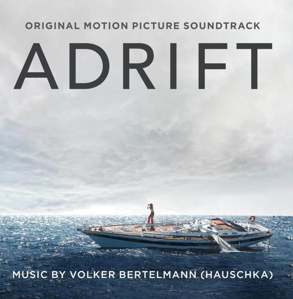 Adrift, Detalles del álbum