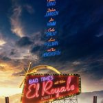 Michael Giacchino en Bad Times at the El Royale