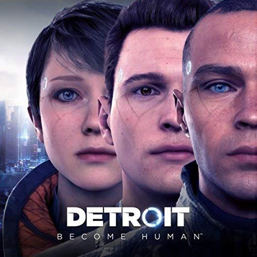 Detroit: Become Human, Detalles del álbum