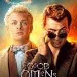 David Arnold en Good Omens
