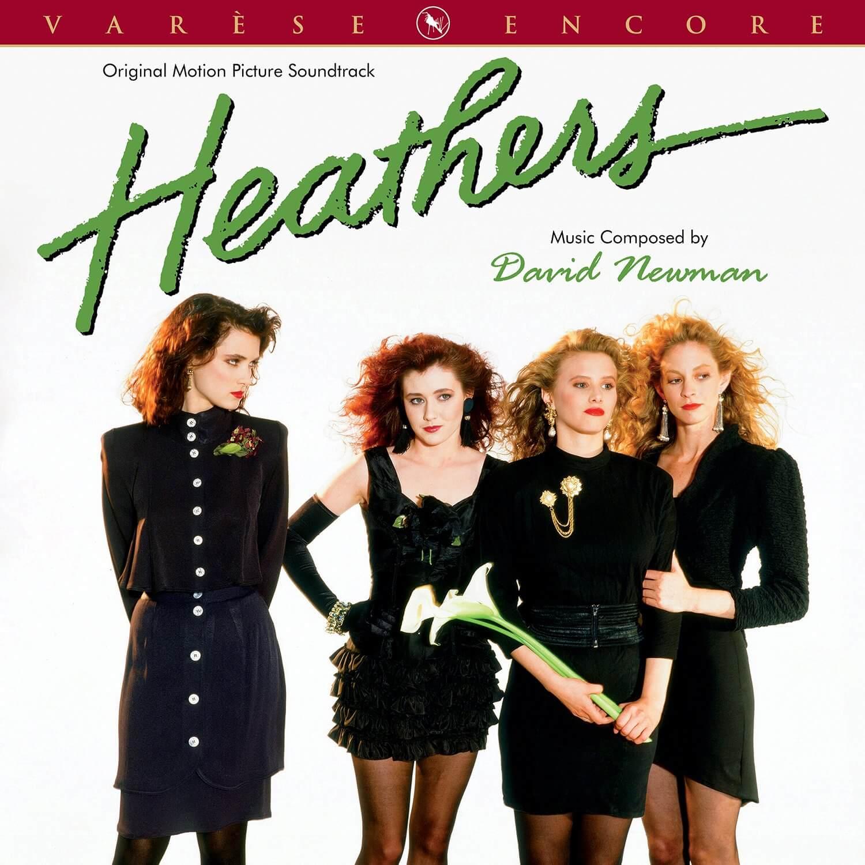Heathers, Detalles del álbum