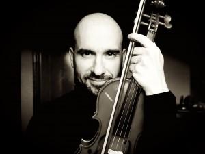 Componer Bandas Sonoras: Entrevista Josué Vergara